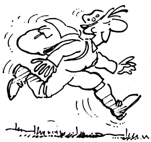 planinar Gojzek karikaturiste Senaida Serdarevića Sene