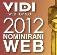 VIDI 2012-nominirani web