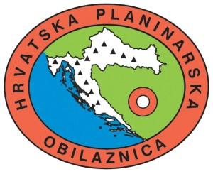 Hrvatska planinarska obilaznica