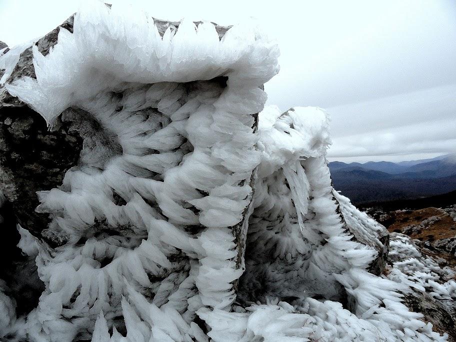 Ledeni val - Snježnik
